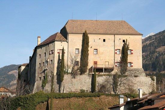 Castello di Scena