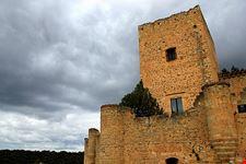 segovia castello