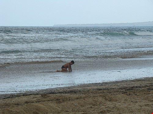 spiaggia di balestrate