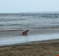 97381  spiaggia di balestrate