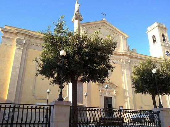 97398 salve chiesa madre di san nicola magno