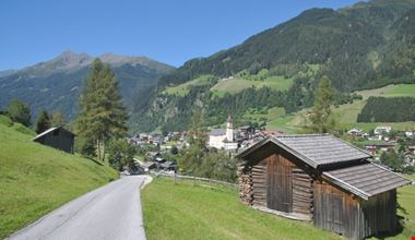 Neustift im Stubaital 2