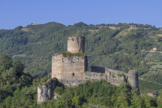 Rocca San Casciano 1