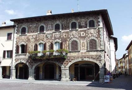 Foto palazzo giommoni a bagno di romagna 425x290 autore redazione - Bagno di romagna eventi ...