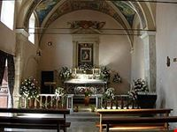 Madonna della Portella - Rivisondoli