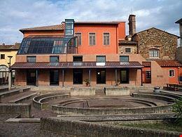 Museo di Arte Sacra San Casciano