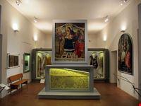 reggello museo masaccio d  arte sacra