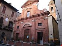 Pieve dei Santi Piero e Paolo di Buonconvento