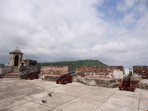 97652  castello di san felipe