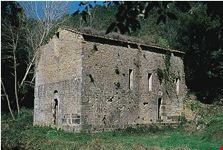 chiesa della ss. annunziata suvereto