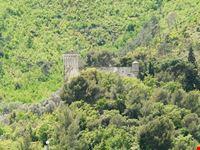 Castello di Conscente