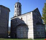 Santa Maria del Tiglio, Gravedona