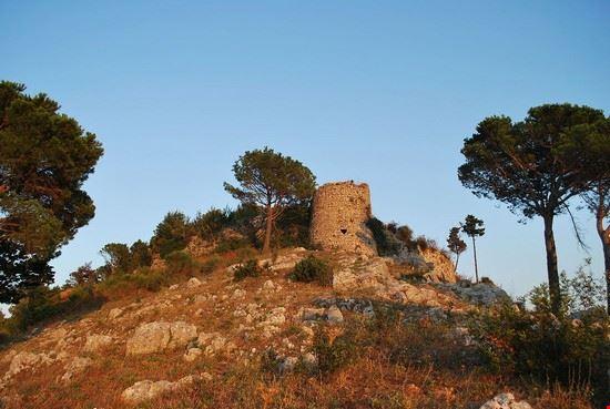 monte castello - castel san giorgio