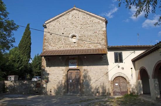 Ferienwohnung castello di quarate italien bagno a ripoli