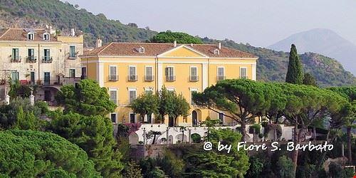 Foto villa guariglia a Vietri sul Mare - 500x250 - Autore