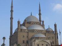 cittadella del saladino il cairo