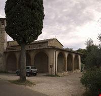 Chiesa di San Miniato a Quintole,Impruneta