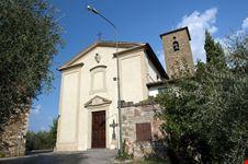 chiesa di Santo Stefano a Pozzolatico - Impruneta