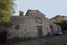 chiesa di montebuoni - impruneta