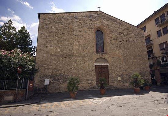 97846 poggibonsi chiesa san lorenzo poggibonsi