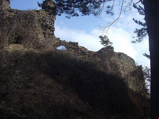 Castello della Montanina