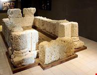 Tomba brettia di Tiriolo (IV-III sec. a.C.)