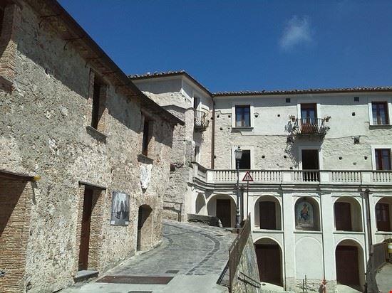 Palazzo Donati (XVII sec.)