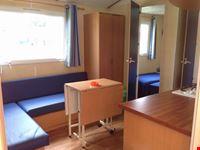 particolare case mobili camping Praia Mare