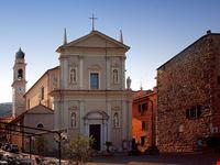 torri del benaco chiesa ss pietro e paolo