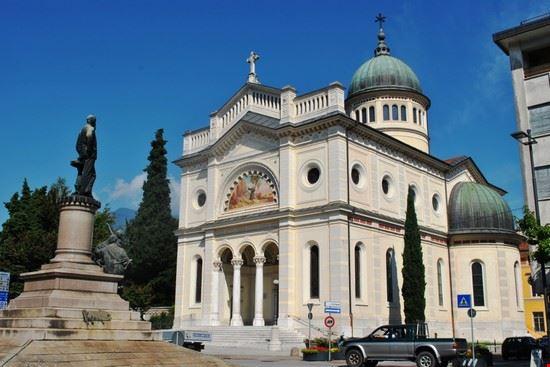 Chiesa Di Sant Antonio Abate Schio