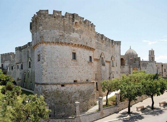 Castello di Carovigno