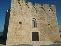 Torre Santa Sabina