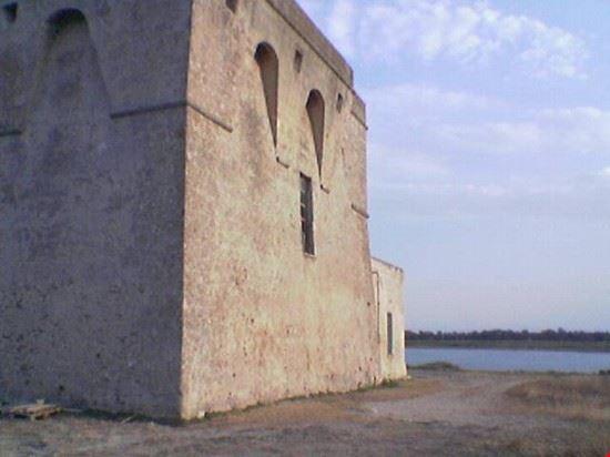 97999 carovigno riserva naturale torre guaceto