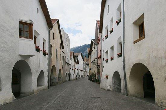 glorenza centro storico