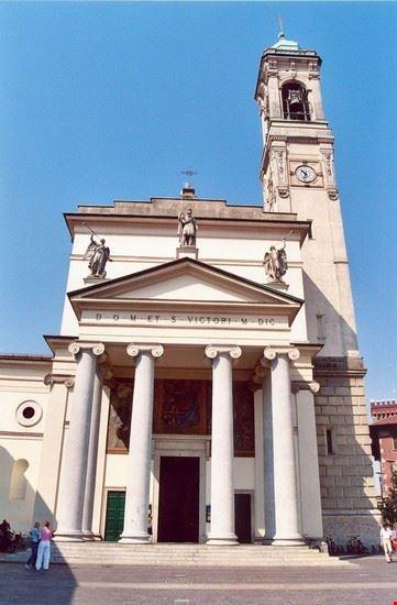 Basilica di S.Vittore
