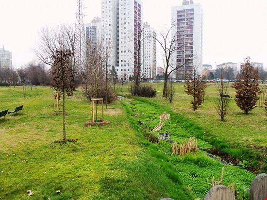 Parco dei Fontanili