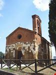 chiesa san pietro in villore