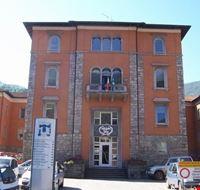 Comunità montana di Valle Camonica – Sede