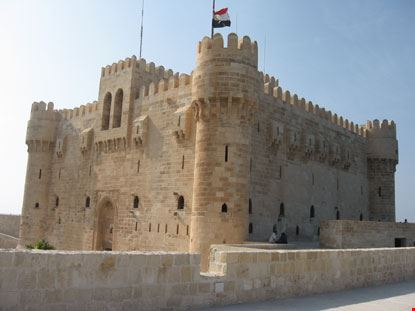 Fortezza Araba