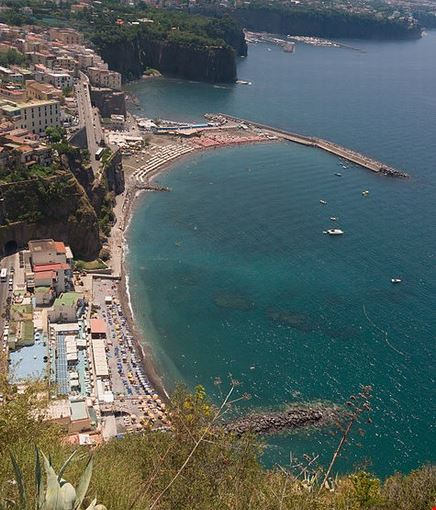 Spiaggia La Marinella