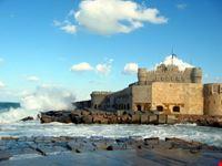 Il Vecchio Castello di Kayet