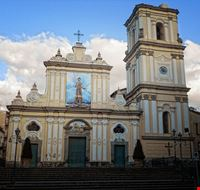 Chiesa dei Santi Prisco e Agnello