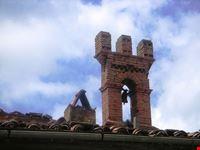 Grancia di Santa Maria della Scala, il campaniletto