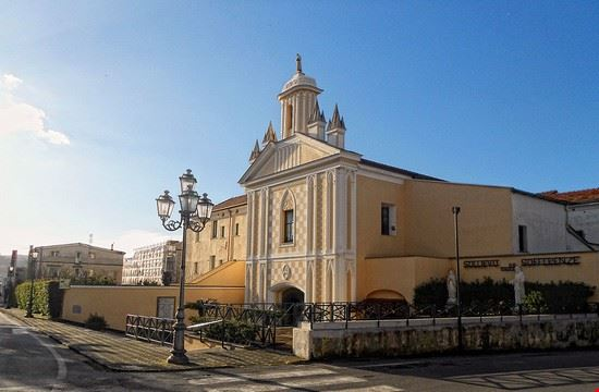 Chiesa dei Frati Cappuccini