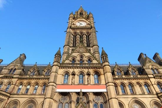 98144 manchester town hall