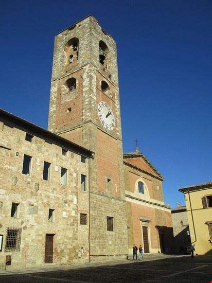 Il Duomo di Colle di Val d'Elsa