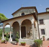 Chiesa di S.Maria a Quarto
