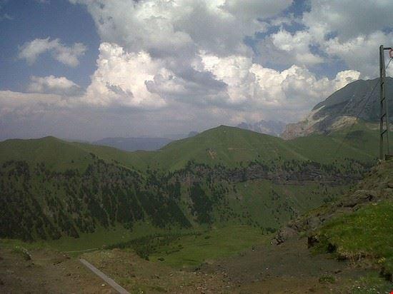 Rifugi alpini