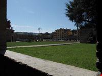 Piazza delle Fornaci
