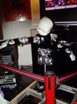 robot  dell istituto italiano di tecnologia genova